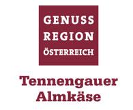 Logo Tennengauer Almkaese